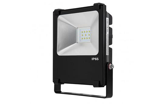 20 Watt High Power LED Flood Light Fixture in Cool White - 1,600 Lumens - FLC2-x20W