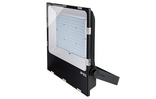 200 Watt LED Flood Light Fixture - 3000K/4000K/6000K - 750 Watt HID Equivalent - 25,000 Lumens - FLC4-x200