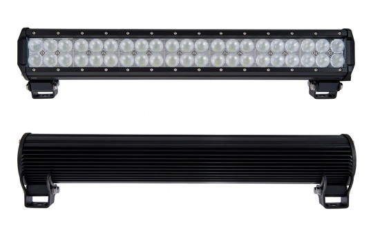 "20"" Off-Road LED Light Bar - 126W - 8,820 Lumens - ORBT20-126WD-FL"