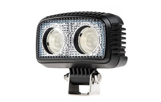 """LED Golf Cart Light - 4"""" Mini Aux - 20W  - AUX-20W-Dx-GC"""