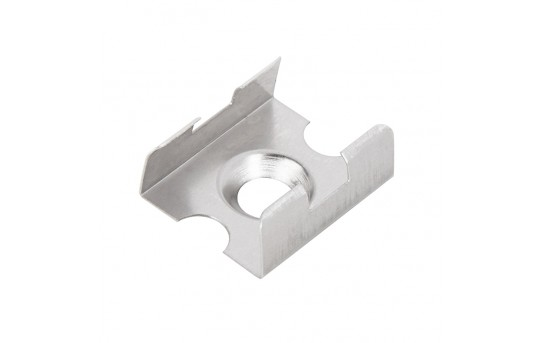 Klus 24190 - LED Profile Mounting Clip - 24190