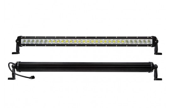 "30"" Off Road LED Light Bar - 150W - 12,840 Lumens - ORBP30-150WS-CB"