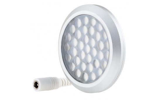 LED Puck Light - 20 Watt Equivalent - 180 Lumens - PLF-x36SMD