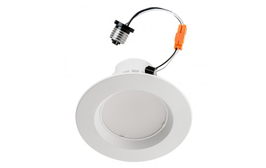 LED Recessed Lighting Kit for 4