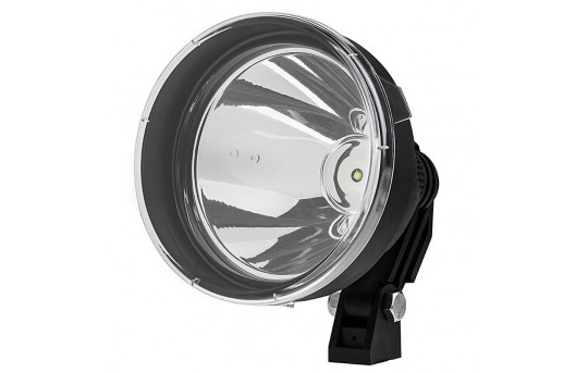 """LED Auxiliary Light - 6"""" Round 15W Heavy Duty Off Road Driving Light - WL-15W-R5"""
