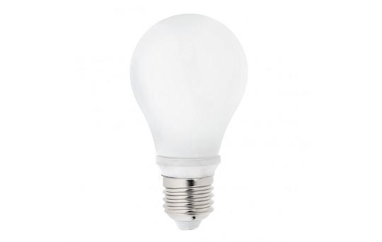 Weatherproof A19 LED Bulb - 40 Watt Equivalent Globe Bulb - A19IP-x6