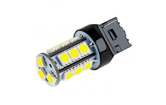 7440 LED Bulb - 18 SMD LED Tower - Wedge Retrofit - 7440-x18-T-CAR