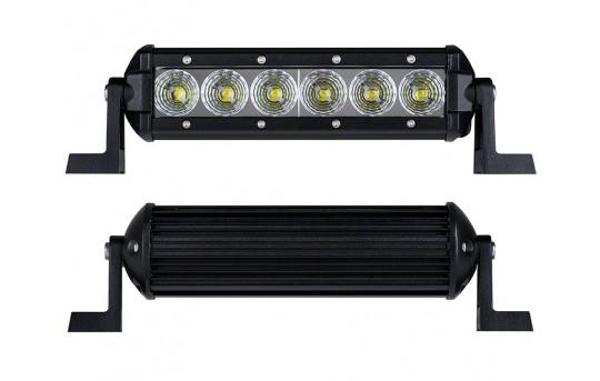 "8"" Compact Off-Road LED Light Bar - 14W - 1,008 Lumens - ORBH8-18WS-FL"