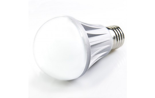 9 Watt A19 Globe bulb - E27N-A19-xW9