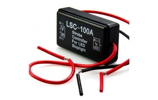 Brake Light Strobe Module - LSC-100A