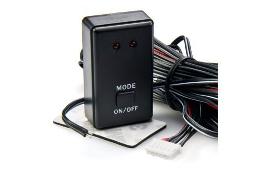 MSC2-24W LED Multi-function Strobe Controller - MSC2-24W