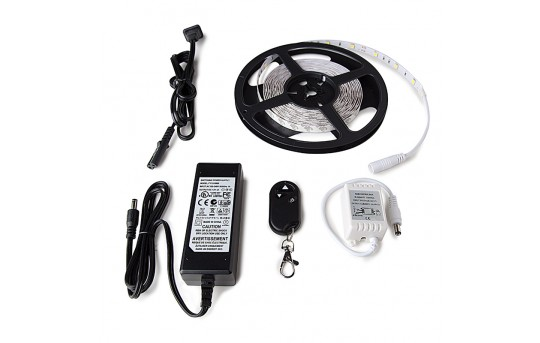 Universal LED Lighting Strip Kit - NFLS-x165X3-KIT - NFLS-x165X3-KIT