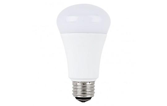 A19 3-Way LED Bulb - 40/60/75 Watt Equivalent - 1,200 Lumens - A19-3x12