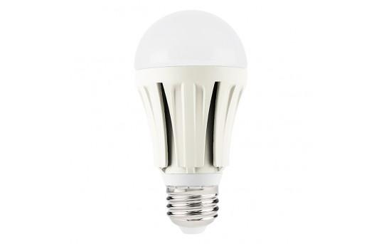 A19 LED Bulb - 60 Watt Equivalent - 1,000 Lumens - A19-xW12W