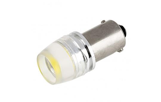 BA9s LED Bulb - 1 LED - BA9s Retrofit