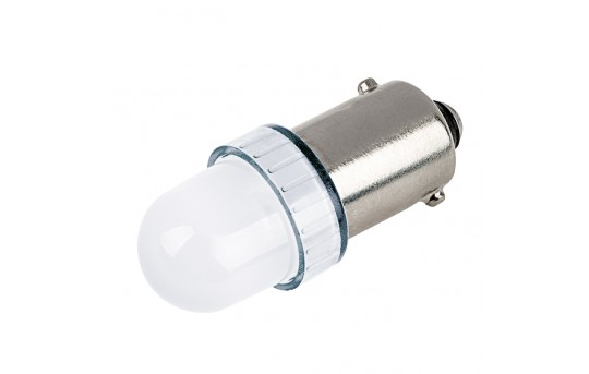 BA9s LED Boat and RV Light Bulb Retrofit - 5 Lumens - BA9s-x-xVAC-RVB