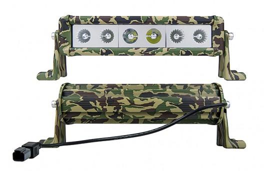 "11"" Camo Off Road LED Light Bar - 60W - 5,400 Lumens - ORBW11-60WS-CB"