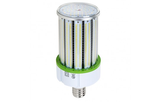 100W LED Corn Bulb - 250W Equivalent HID Conversion - E39/E40 Mogul Base - 11,500 Lumens - 5000K - CL-x100-E39
