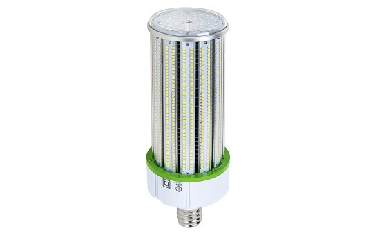 150W LED Corn Bulb - 400W Equivalent HID Conversion - E39/E40 Mogul Base - 17,600 Lumens - 5000K - CL-x150-E39