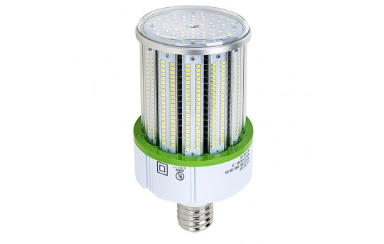 80W LED Corn Bulb - 250W Equivalent HID Conversion - E39/E40 Mogul Base - 11,200 Lumens - 5000K/4000K - CL-x80-E39