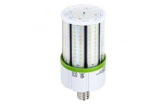 30W LED Corn Bulb - 100W Equivalent MH Conversion - E26/E27 Base - 3,900 Lumens - 4000K - CL-x30