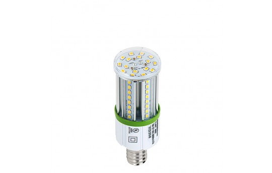 7W LED Corn Bulb - 60W Equivalent Incandescent Conversion - E26/E27 Base - 700 Lumens - 3000K/4000K - CL-x7