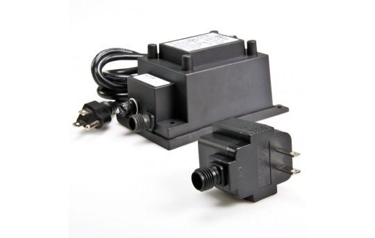 G-LUX series 12V AC Power Supply - Plug and Play - DA-x-12W