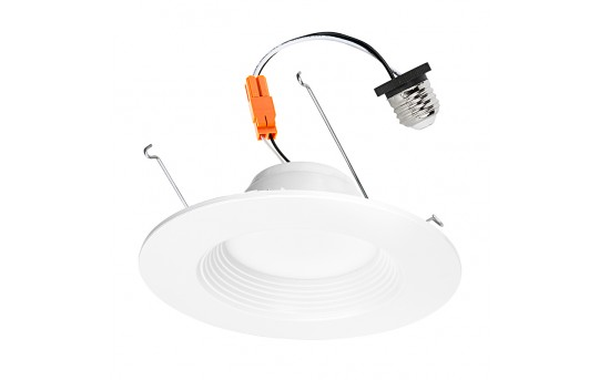 LED Recessed Lighting Kit for 5