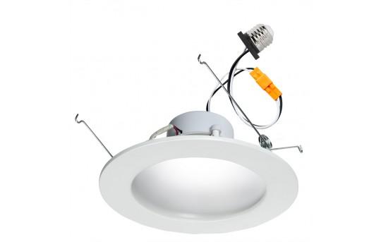 LED Recessed Lighting Kit for 5