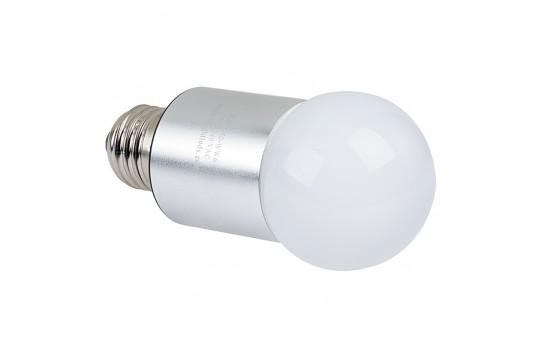 E27 LED Bulb - 25 Watt Equivalent - 230 Lumens - E27-G50-xW6-DI