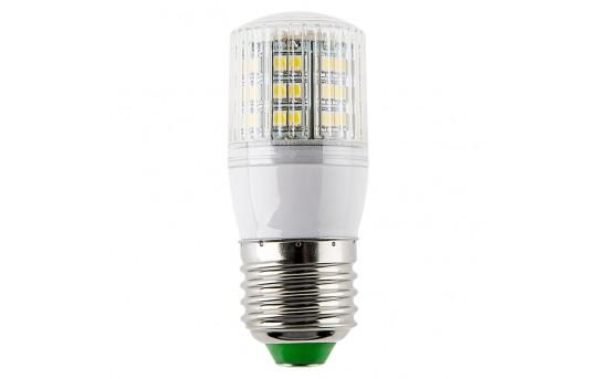 T10 LED Bulb - 30 Watt Equivalent E27 LED Bulb - 270 Lumens - E27-xW48SMD