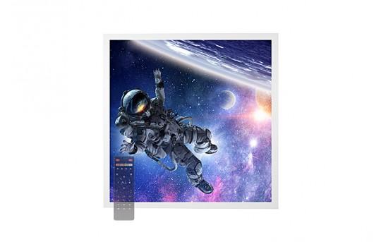 Tunable White LED Skylight w/ Astronaut SkyLens® - 2x2 - Dimmable - Drop Ceiling - EGD-S1-VCT22