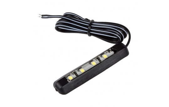 Flexible LED Accent Light Module - 25 Lumens - FALM-x4