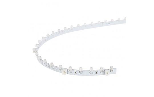 LED Light Bar - 1.6ft (1/2m) Super Flexible LED Bar with 30 SMDs/ft., 5mm DIP LED - FLB-x30
