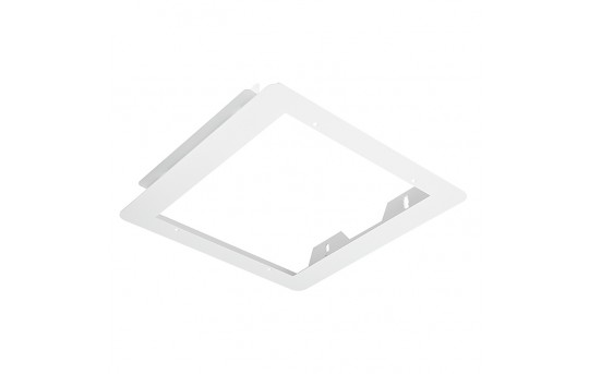 Flush Mount Frame for 150W LED Canopy Lights - FLD-FM2