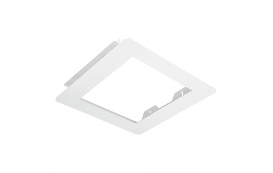 Flush Mount Frame for 60W and 100W LED Canopy Lights - FLD-FM1