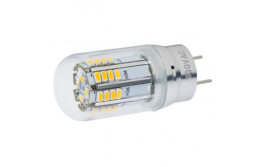 G8 LED Bulb - 25 Watt Equivalent - Bi-Pin LED Bulb - 211 Lumens - G8-x36