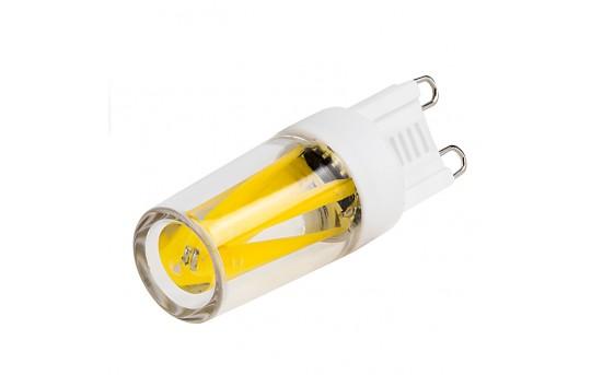 G9 LED Bulb - 20 Watt Equivalent - Bi-Pin LED Filament Bulb - 190 Lumens - G9D-x2W-HH