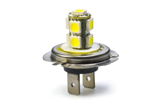 H7 LED Bulb - 9 SMD LED Daytime Running Light - LED Tower - H7-WHP9