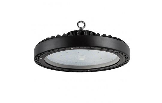 150W UFO LED High Bay Light - 400W MH Equivalent - 5200K - 18,500 Lumens - HBC-50K150W