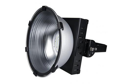 High Bay LED Warehouse Lighting Luminaire 200 Watt - HBC-200W