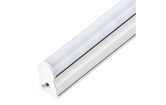 LED T5 Integrated Light Fixtures - Linkable Linear LED Task Lights - 1,560 Lumens - 12V - 3900K/3000K - IT5-x