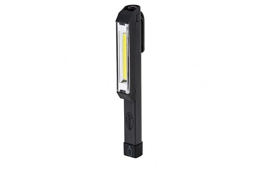 LarryC LED Work Light - NEBO Flashlight - 170 Lumens - Grey - #6327