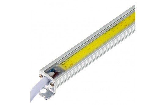 COB LED Linear Light Bar Fixture - 1,100 Lumens