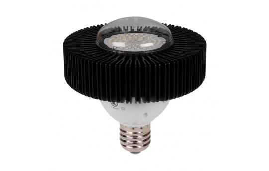 60W LED Retrofit Lamp - 175W Equivalent HID Conversion- E39/E40 Mogul Base - 7,500 Lumens - 4000K - Ballast Bypass - LBR-40K60W