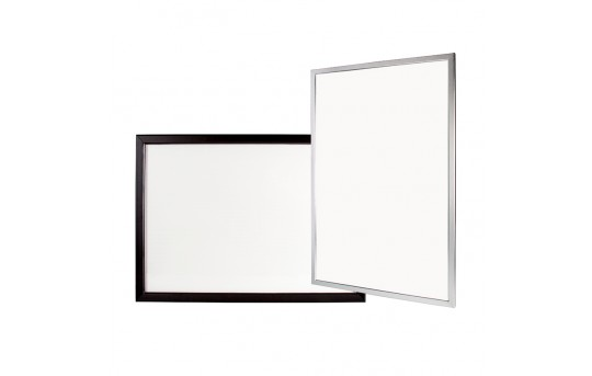 "Ultra-Thin LED Light Boxes w/ Snap-Open Frame - Even-Glow® Light Fixtures - Wall Mount - 15""x22"", 32""x22"" - LBS-Ax"