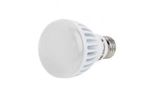 R20 LED Bulb - 7W Dimmable LED Flood Light Bulb - 500 Lumens - BR20D-xW7-120