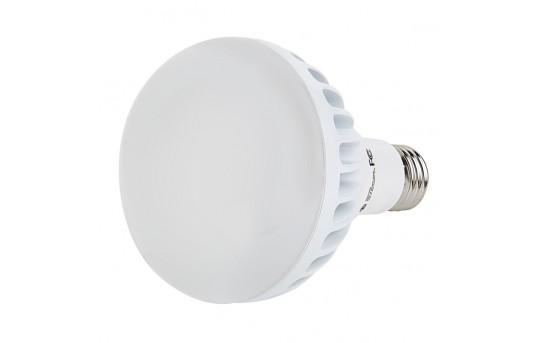 BR30 LED Bulb - 15W Dimmable LED Flood Light Bulb - BR30D-xW15-120