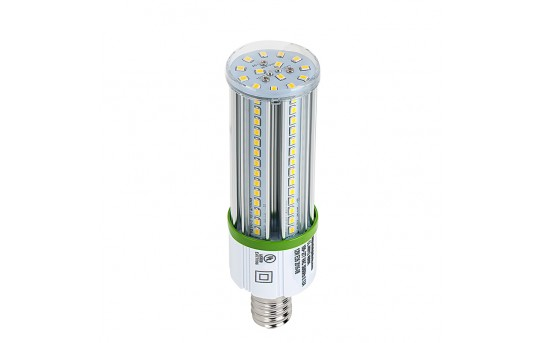 12W LED Corn Bulb - 100W Equivalent Incandescent Conversion - E26/E27 Base - 1,380 Lumens - 3000K/4000K - CL-x12