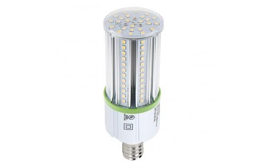 15W LED Corn Bulb - 100W Equivalent Incandescent Conversion - E26/E27 Base - 1,650 Lumens - 3000K/4000K - CL-x15